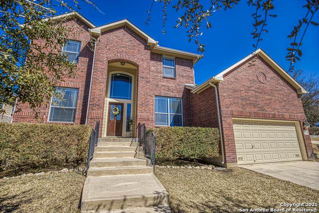25718 Coleus, San Antonio, TX 78261 (MLS #1510931) :: Concierge Realty of SA