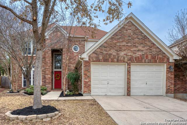 11607 Brae Valley, San Antonio, TX 78249 (MLS #1510935) :: The Lugo Group