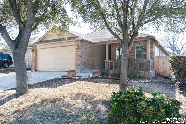 3440 Whisper Bluff, Schertz, TX 78108 (MLS #1510940) :: The Castillo Group