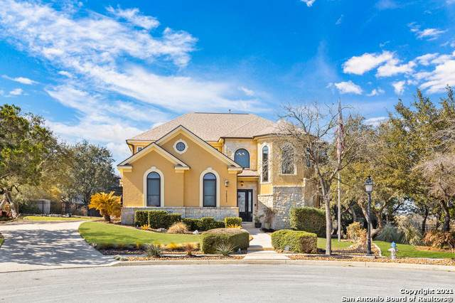 24923 Birdies Green, San Antonio, TX 78260 (MLS #1510943) :: The Lugo Group