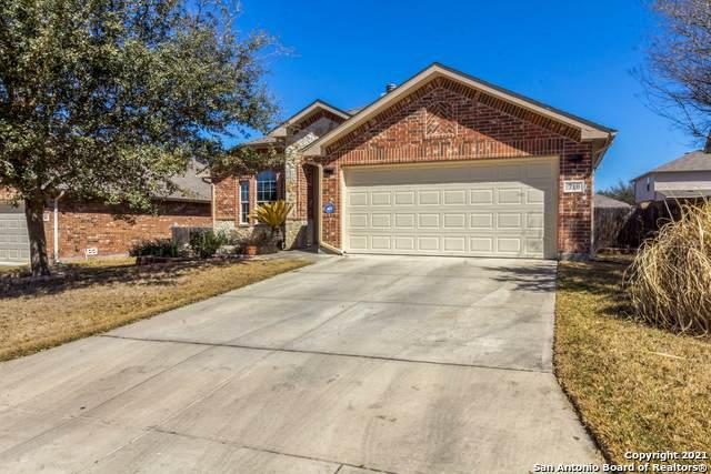 710 Point Sunset, San Antonio, TX 78253 (MLS #1510959) :: Sheri Bailey Realtor