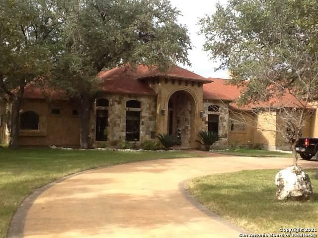 23337 Angostura Blvd, San Antonio, TX 78261 (MLS #1510961) :: The Gradiz Group