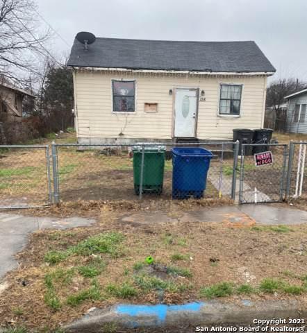 128 Princeton Ave, San Antonio, TX 78201 (MLS #1510983) :: Vivid Realty