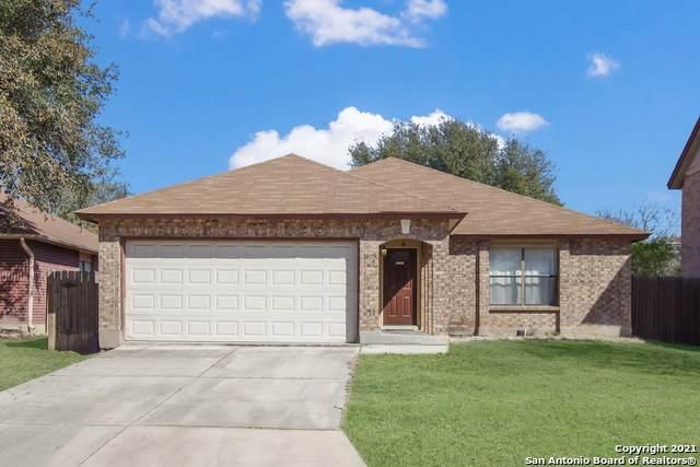 7825 Sandpiper Park, San Antonio, TX 78249 (MLS #1510991) :: Vivid Realty