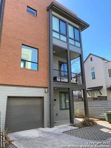 1158 E Euclid Ave #1158, San Antonio, TX 78212 (MLS #1510999) :: Real Estate by Design
