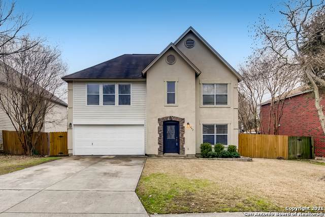 442 Twin Point Crk, Schertz, TX 78154 (MLS #1511003) :: Vivid Realty
