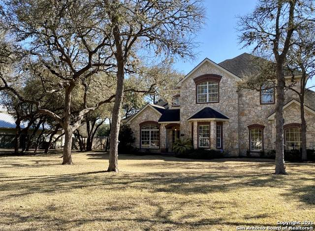 201 Kendall Pkwy, Boerne, TX 78015 (MLS #1511004) :: The Lugo Group