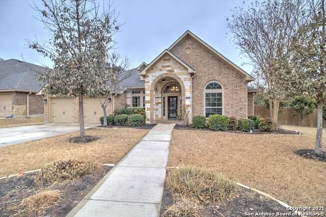 8942 Cimarron Rte, San Antonio, TX 78255 (MLS #1511005) :: The Lugo Group