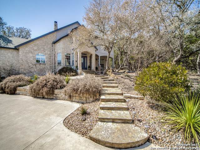 114 Lake View Dr, Boerne, TX 78006 (MLS #1511010) :: Keller Williams Heritage