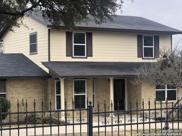 11450 Blazing Sunset St, San Antonio, TX 78253 (MLS #1511011) :: The Mullen Group | RE/MAX Access