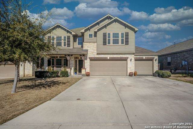 1103 Pelican Pl, New Braunfels, TX 78130 (MLS #1511013) :: The Lugo Group