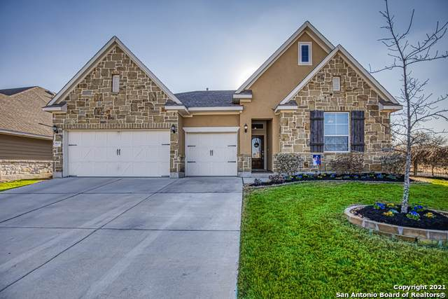 9125 Trail Stem, Schertz, TX 78154 (MLS #1511015) :: Berkshire Hathaway HomeServices Don Johnson, REALTORS®