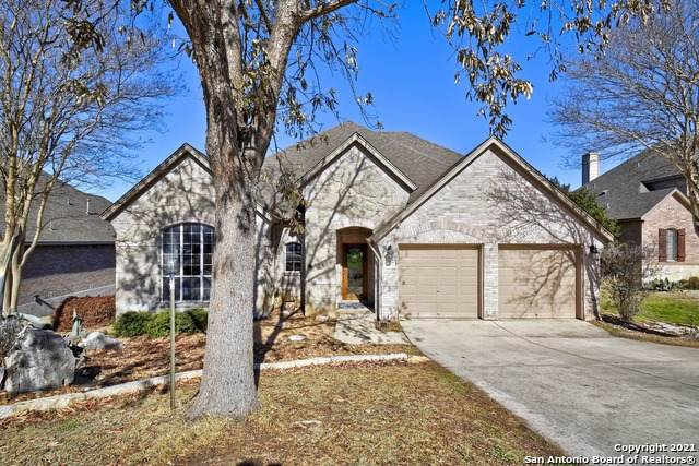 3511 Edge View, San Antonio, TX 78259 (MLS #1511022) :: The Lugo Group