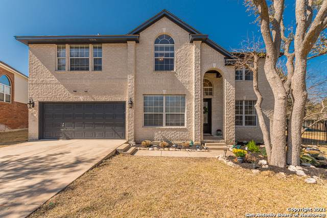 25015 Woodmont, San Antonio, TX 78260 (MLS #1511024) :: The Lugo Group