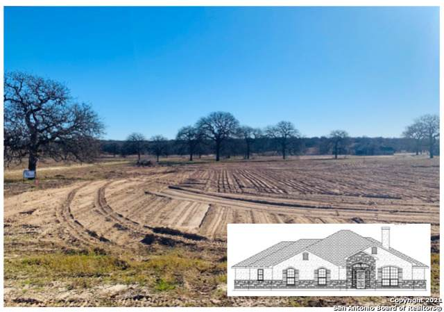 104 N Tranquility, La Vernia, TX 78121 (MLS #1511027) :: Real Estate by Design