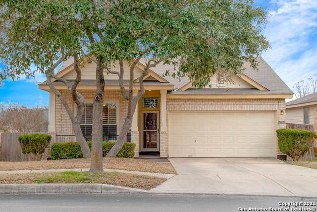 5338 Arcadia Park, San Antonio, TX 78247 (MLS #1511032) :: The Lugo Group