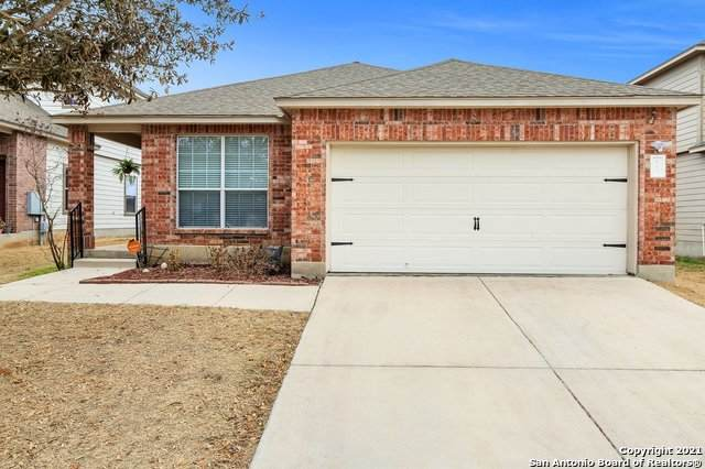 300 Julian Pt, Cibolo, TX 78108 (MLS #1511035) :: Keller Williams City View