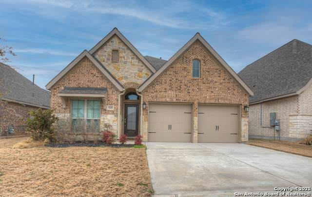 629 Arroyo Loma, New Braunfels, TX 78130 (MLS #1511036) :: The Mullen Group | RE/MAX Access