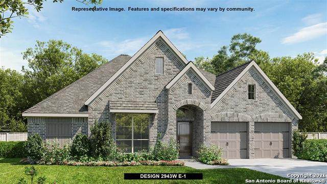 2135 Thayer Cove, San Antonio, TX 78253 (MLS #1511045) :: Keller Williams City View