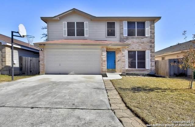 10430 Lion Moon, San Antonio, TX 78251 (MLS #1511051) :: Concierge Realty of SA