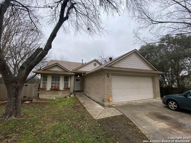 6323 Santee, San Antonio, TX 78240 (MLS #1511052) :: Sheri Bailey Realtor