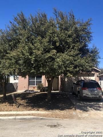 10703 Terrace Crest, San Antonio, TX 78223 (MLS #1511053) :: Berkshire Hathaway HomeServices Don Johnson, REALTORS®