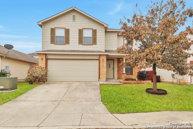 3806 Ashleaf Pecan, San Antonio, TX 78261 (MLS #1511056) :: Vivid Realty