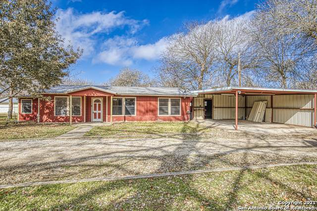 246 Riverview Terrace, Seguin, TX 78155 (MLS #1511061) :: Williams Realty & Ranches, LLC
