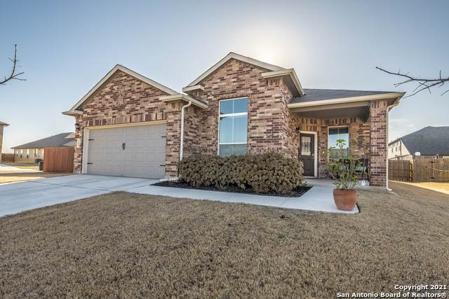 480 Willow Arch St, New Braunfels, TX 78130 (MLS #1511062) :: Concierge Realty of SA