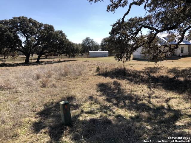 TBD E John Price, Blanco, TX 78606 (MLS #1511063) :: The Mullen Group | RE/MAX Access
