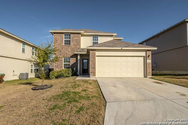 1714 Golden Maple, San Antonio, TX 78245 (MLS #1511064) :: The Gradiz Group