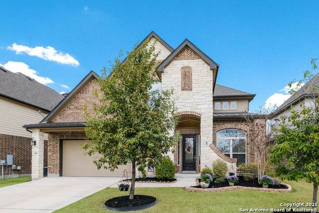 409 Cavan, Cibolo, TX 78108 (MLS #1511065) :: 2Halls Property Team | Berkshire Hathaway HomeServices PenFed Realty