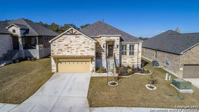470 Scenic Lullaby, Spring Branch, TX 78070 (MLS #1511066) :: Vivid Realty