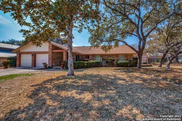 15311 Mount Eagle St, San Antonio, TX 78232 (MLS #1511069) :: The Castillo Group