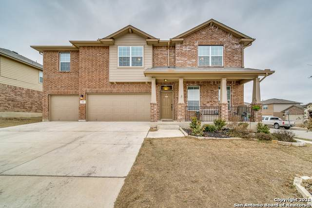 104 Blaze Moon, Cibolo, TX 78108 (MLS #1511076) :: 2Halls Property Team | Berkshire Hathaway HomeServices PenFed Realty