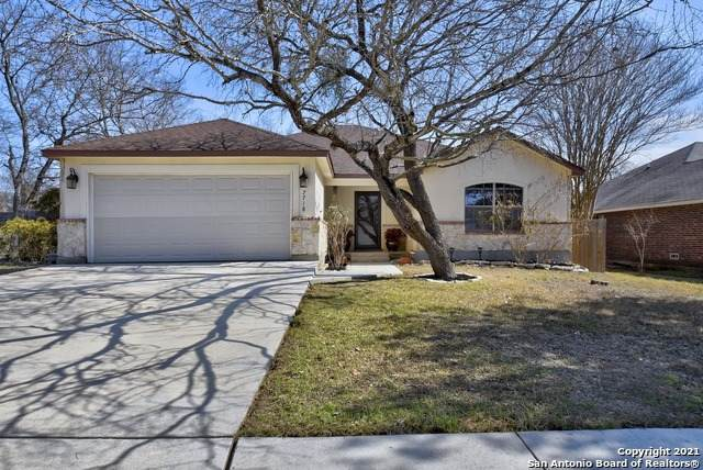 7718 Linkview St, San Antonio, TX 78240 (MLS #1511078) :: Keller Williams City View