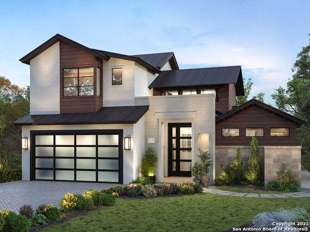 6703 Dominion Hts, San Antonio, TX 78257 (#1511079) :: Zina & Co. Real Estate