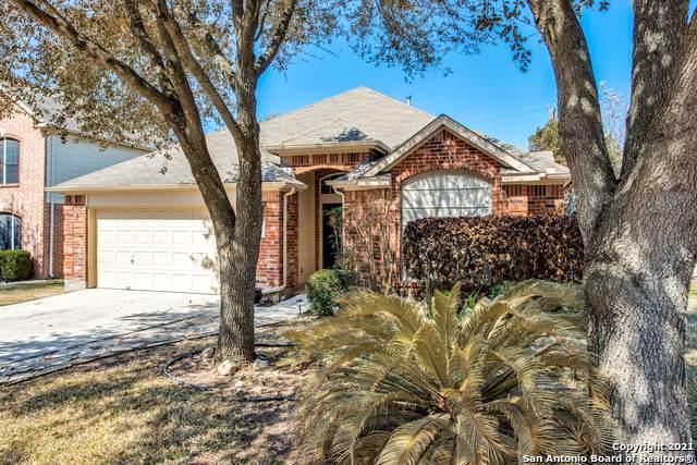933 Forest Ridge Pkwy, Schertz, TX 78154 (MLS #1511082) :: Tom White Group
