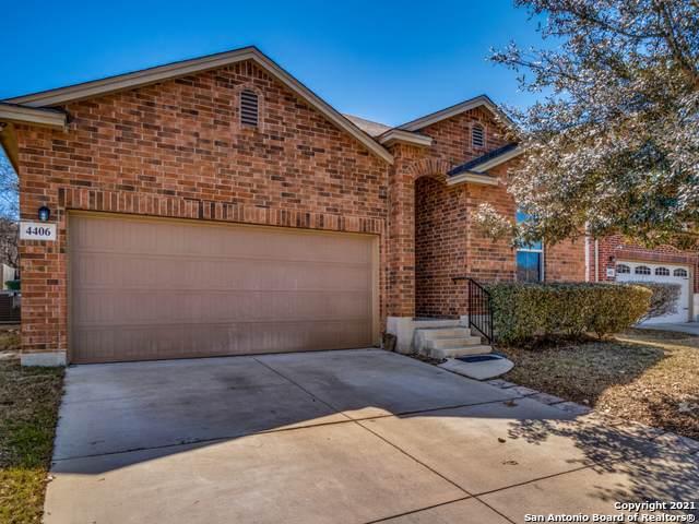 4406 Ashbel, San Antonio, TX 78223 (MLS #1511085) :: The Rise Property Group