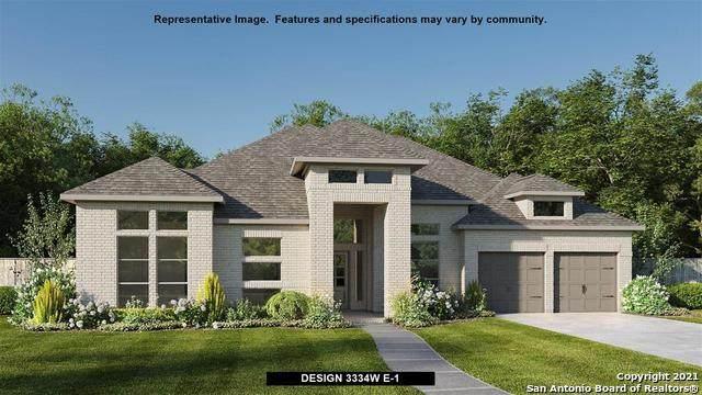 31082 Charolais Way, San Antonio, TX 78163 (MLS #1511089) :: EXP Realty