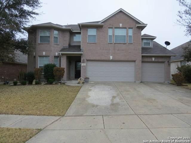 309 Hilton Dr, Cibolo, TX 78108 (MLS #1511091) :: Vivid Realty