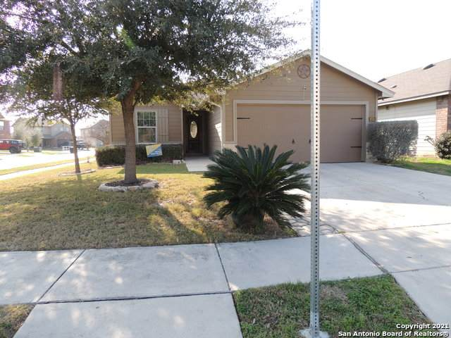 4031 Medina Br, San Antonio, TX 78222 (MLS #1511123) :: Sheri Bailey Realtor