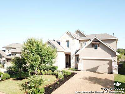 3762 Tumeric Cove, Bulverde, TX 78163 (MLS #1511124) :: 2Halls Property Team | Berkshire Hathaway HomeServices PenFed Realty