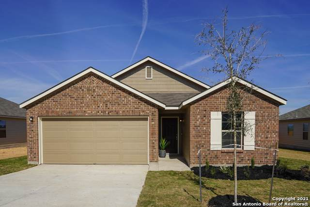 6946 Shiraz Way, Converse, TX 78109 (MLS #1511142) :: Williams Realty & Ranches, LLC