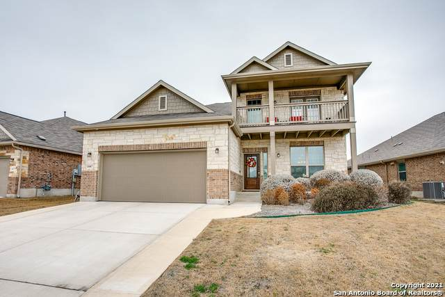 14467 Palomino Pl, San Antonio, TX 78254 (MLS #1511144) :: Williams Realty & Ranches, LLC