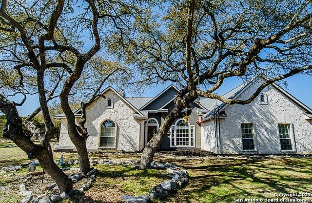 574 River Chase Dr, New Braunfels, TX 78132 (MLS #1511153) :: Williams Realty & Ranches, LLC