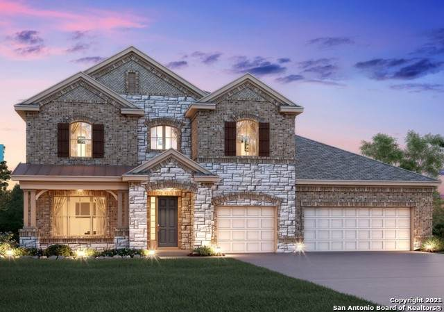12011 Upton Park, San Antonio, TX 78253 (MLS #1511154) :: Concierge Realty of SA