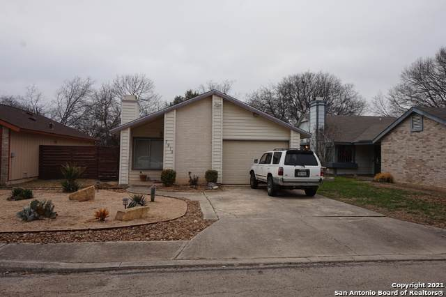 7915 Candle Bend, San Antonio, TX 78250 (MLS #1511155) :: The Rise Property Group