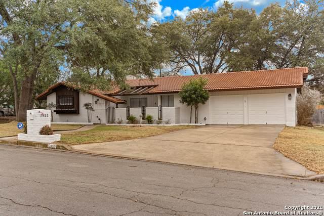 5402 Chancellor St, San Antonio, TX 78229 (MLS #1511168) :: Berkshire Hathaway HomeServices Don Johnson, REALTORS®