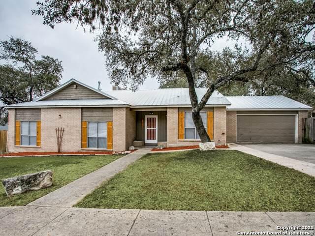 9102 Alpine Trail St, San Antonio, TX 78250 (MLS #1511171) :: The Rise Property Group